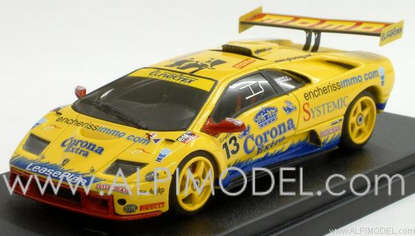 Ab Models By Looksmart Lamborghini Diablo Gtr Konrad Motorsport Corona 2002 Lambo Supertrophy