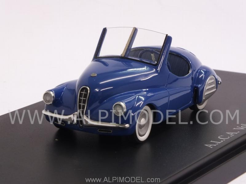 ALCA Volpe 1947 (Blue) by auto-cult