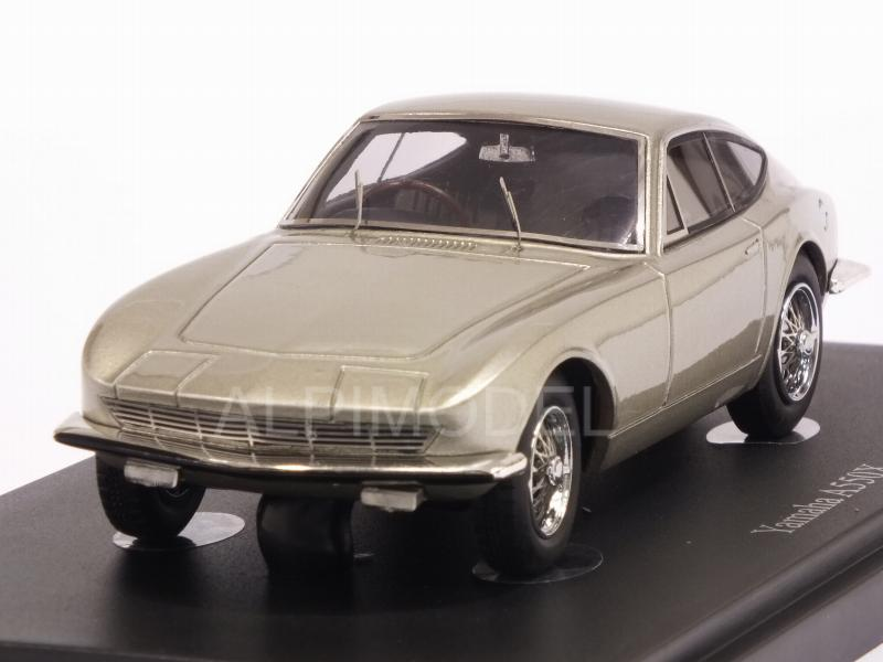 Yamaha A550X 1964 (Silver) by auto-cult