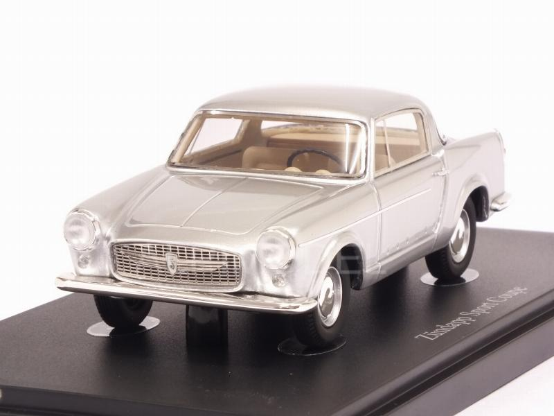 Zundapp Sport Coupe D 1958 (Silver) by auto-cult
