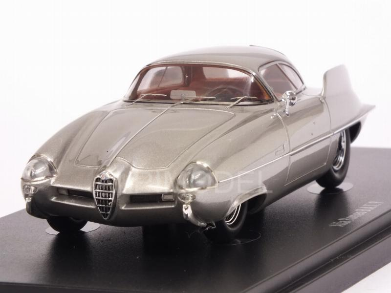 Alfa Romeo BAT 9 (Berlinetta Aerodinamica Tecnica) 1955 Masterpiece Edition by auto-cult
