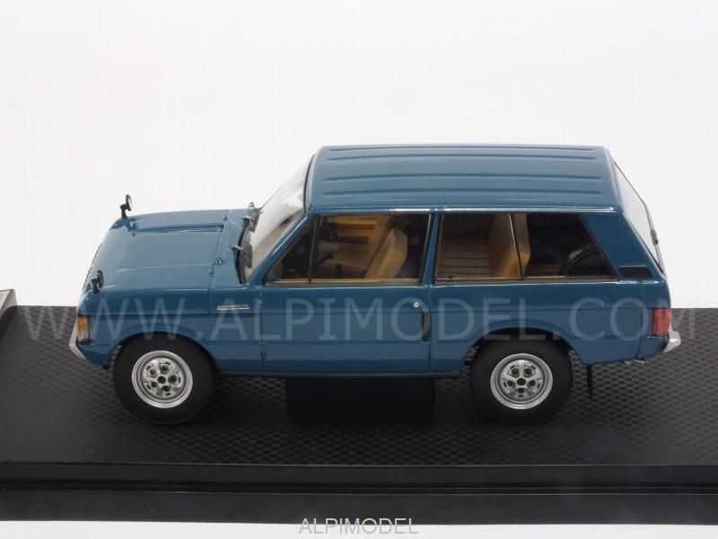 Range Rover 1970 (Tuscan Blue) - almost-real