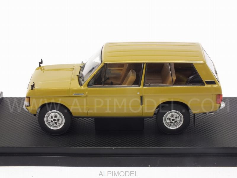 Range Rover1970 (Bahama Gold) - almost-real
