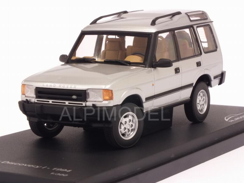 Land Rover Discovery I 1994 (Silver) by almost-real