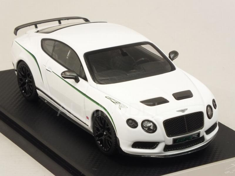 Bentley Continental GT3R 2015 (White) - almost-real