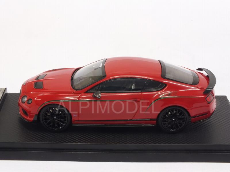 Bentley Continental GT3R 2015 (Red) - almost-real