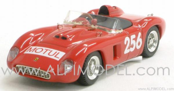 Ferrari 500 TR Sassi Superga 1957  G.Munaron by art-model