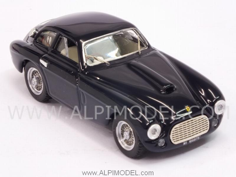 Ferrari 195 Touring 1950 (Dark Blue) - art-model