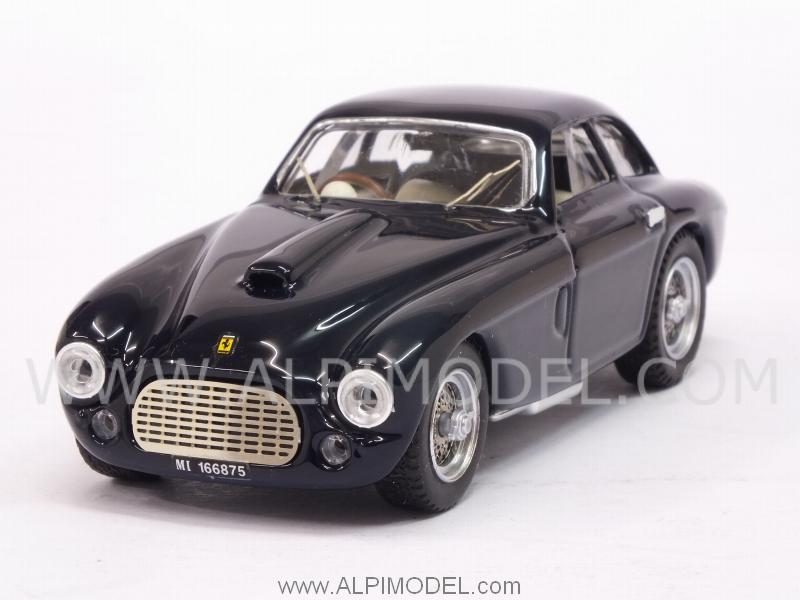 Ferrari 195 Touring 1950 (Dark Blue) by art-model