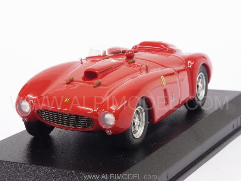 Ferrari 375 Plus Prova 1954 (Red) by art-model
