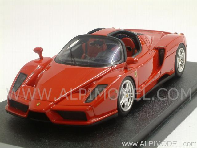 Bbr Bbr224a Ferrari Enzo Spider 2006 Red 143