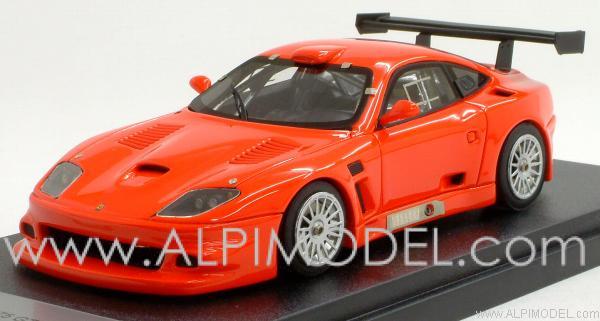 Bbr Bg249 Ferrari 575 Gtc Press Version 2003 Limited Edition 300