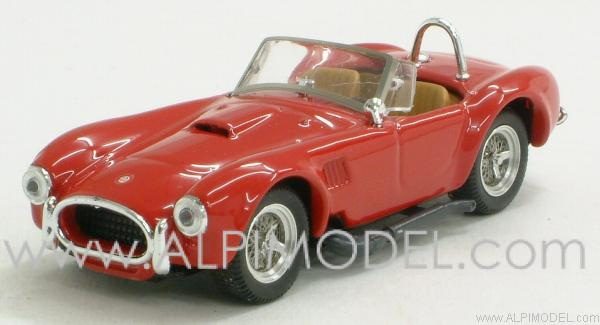 AC Cobra Special street (red) by bang