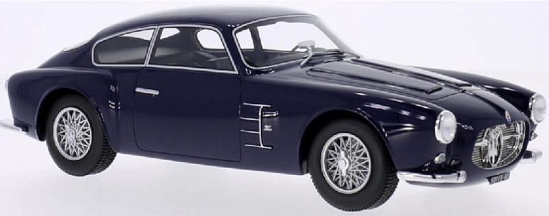 Maserati A6G 2000 Zagato (Dark Blue) by best-of-show