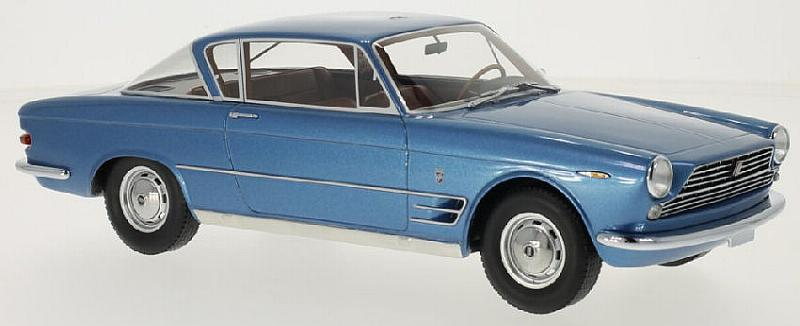 Fiat 2300 S Coupe (Blue Metallic) by best-of-show