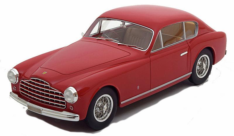 Ferrari 195 Inter Ghia (Red) by best-of-show