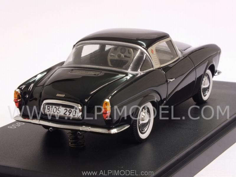 Rometsch Lawrence Coupe 1959 (Black) - best-of-show