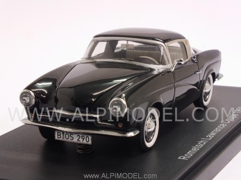 Rometsch Lawrence Coupe 1959 (Black) by best-of-show