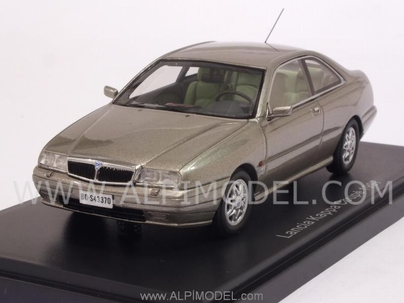 Lancia Kappa Coupe 1997 (Grey Metallic) by best-of-show
