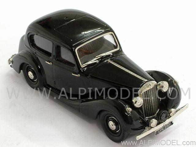 Sunbeam-Talbot Ten - Surrey Police 1945 - brooklin
