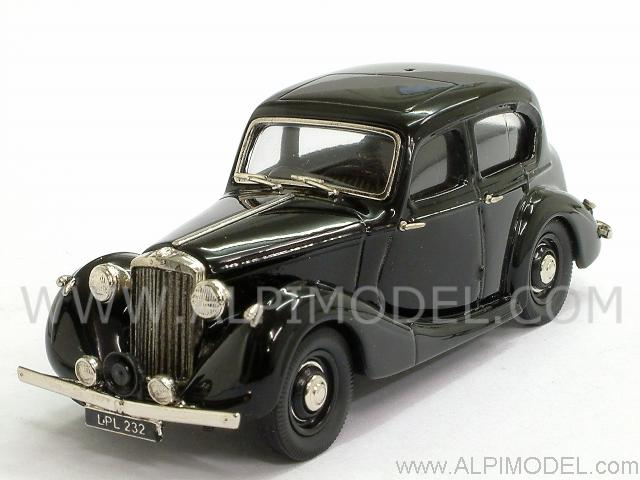 Sunbeam-Talbot Ten - Surrey Police 1945 by brooklin