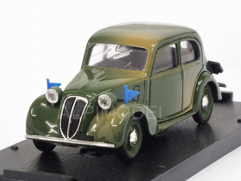 Fiat 1100 (508C) Forze Armate 1937-1939 by brumm