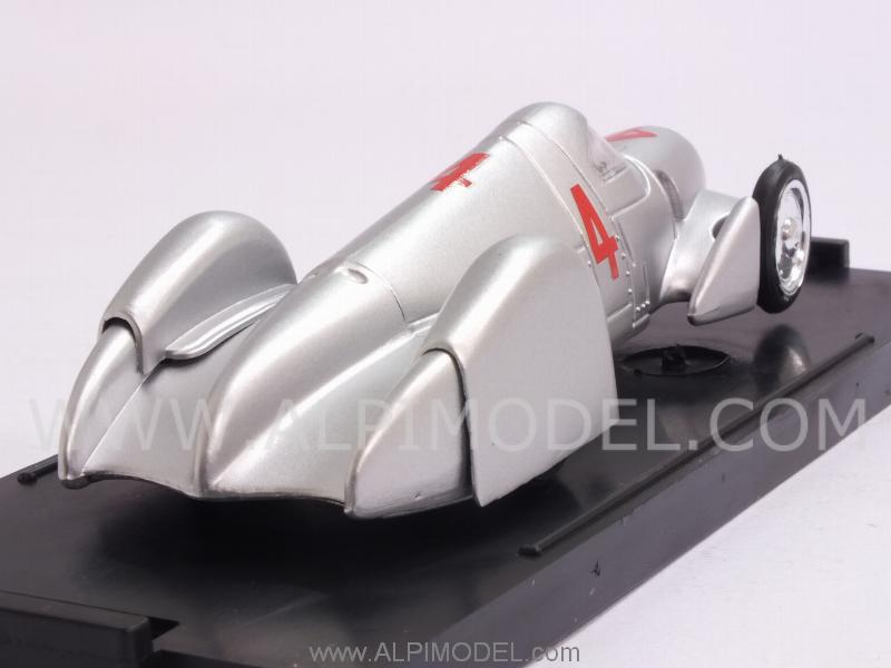 Auto Union Rekordwagen streamlined 1937 - brumm
