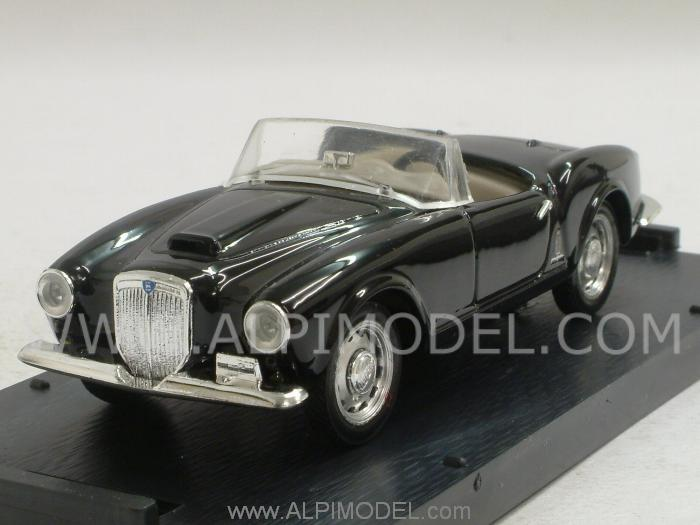 Lancia Aurelia B24 Spider open 1955 (black) by brumm
