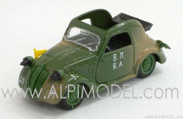 Simca 5 Military D-Day 1944 open by brumm
