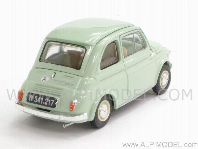 Steyr Puch 500 D 1959 (Light Green) - brumm