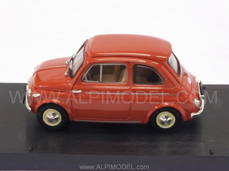 Steyr Puch 500 D 1959 (Rosso Corallo) - brumm