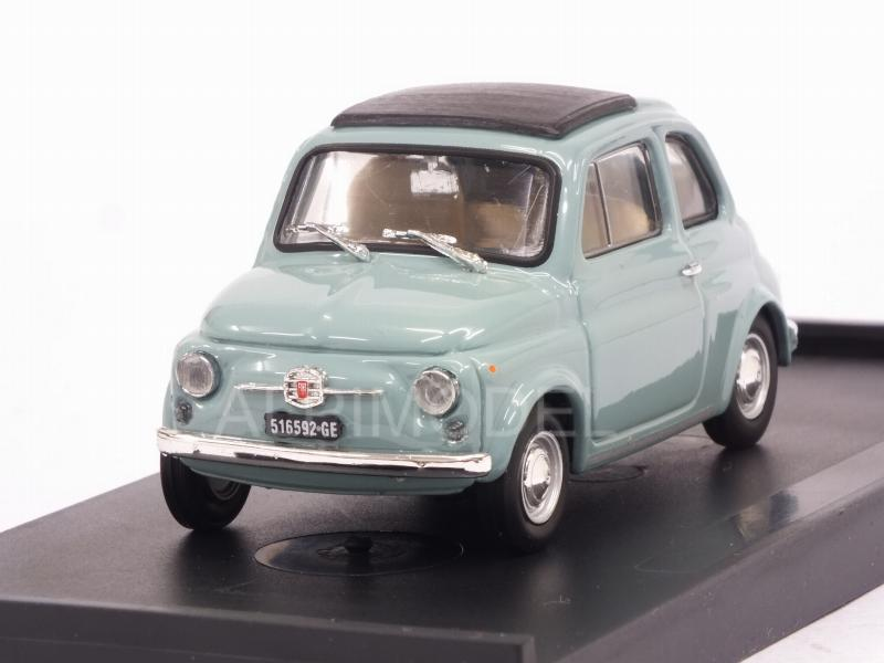 Fiat 500F closed 1970-1971 (Grigio Garda) by brumm