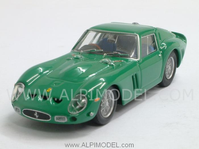 Ferrari 250 GTO 1962 Chassis 3767 (BP Green) RHD - David Piper by brumm