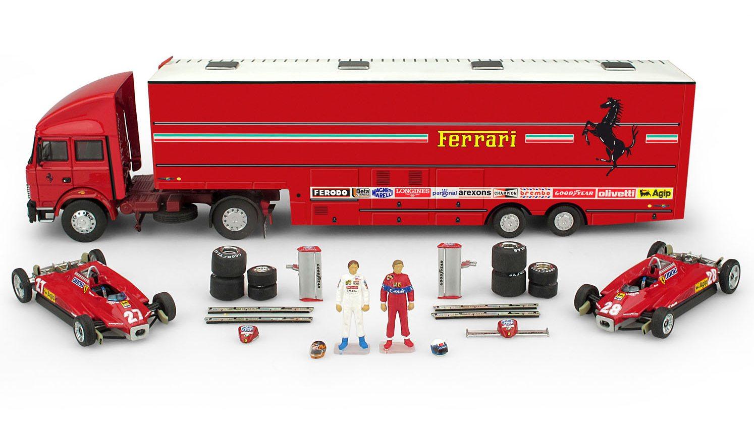 Race Car Transporter Manufacturer