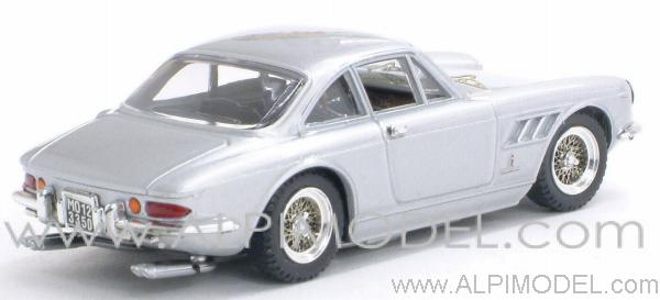 Ferrari 330 GT Coupe Commendatore  (Silver) - best-model