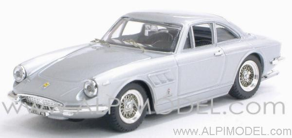 Ferrari 330 GT Coupe Commendatore  (Silver) by best-model