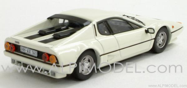 Ferrari 512 BB 1978 (White) - best-model