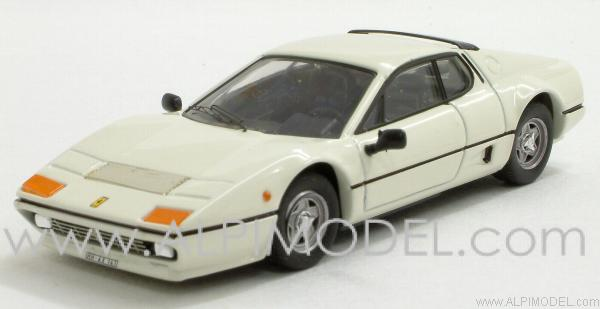 Ferrari 512 BB 1978 (White) by best-model