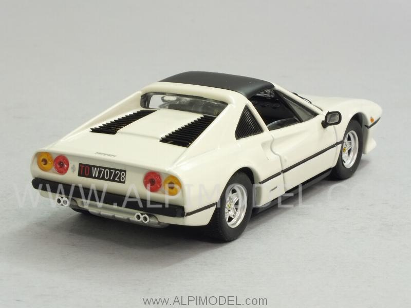 Ferrari 308 GTS 1978 (White) - best-model