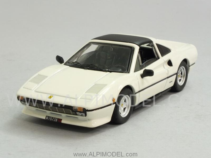 Ferrari 308 GTS 1978 (White) by best-model