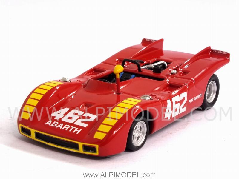 Best Model 9541 Abarth Sp 2000 462 Winner Sestriere 1970