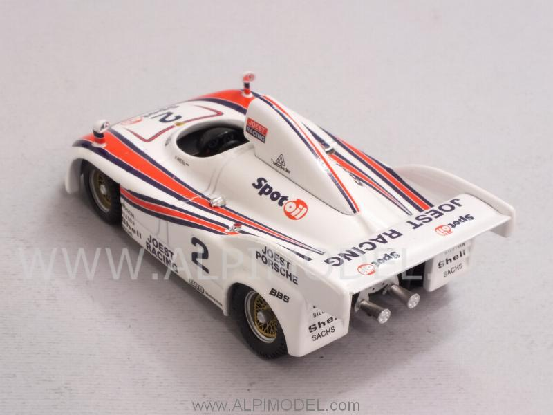 Porsche  908/04 #2 Nurburgring 1981 V.Merl - best-model