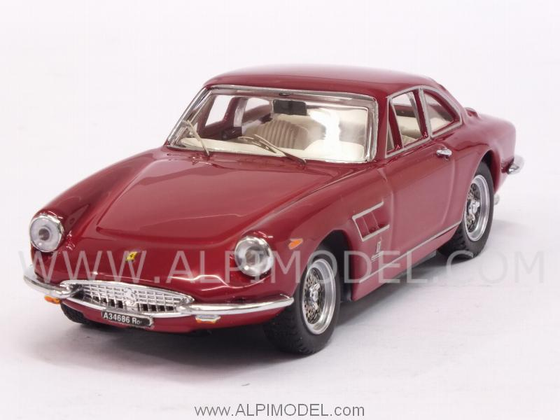 Ferrari  330 GTC Coupe 1966 (Red Metallic) by best-model