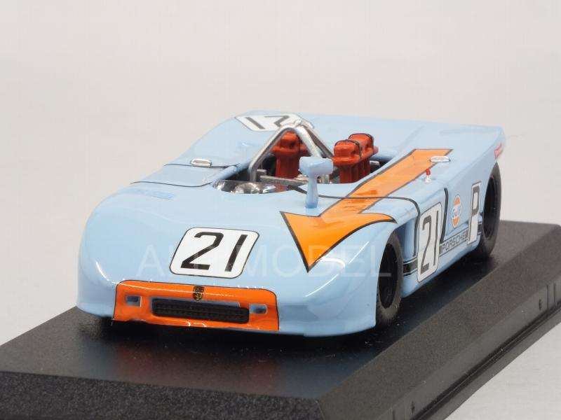 Porsche 908/03 #21 1000 Km Nurburgring 1970 Rodriguez - Kinnunen by best-model