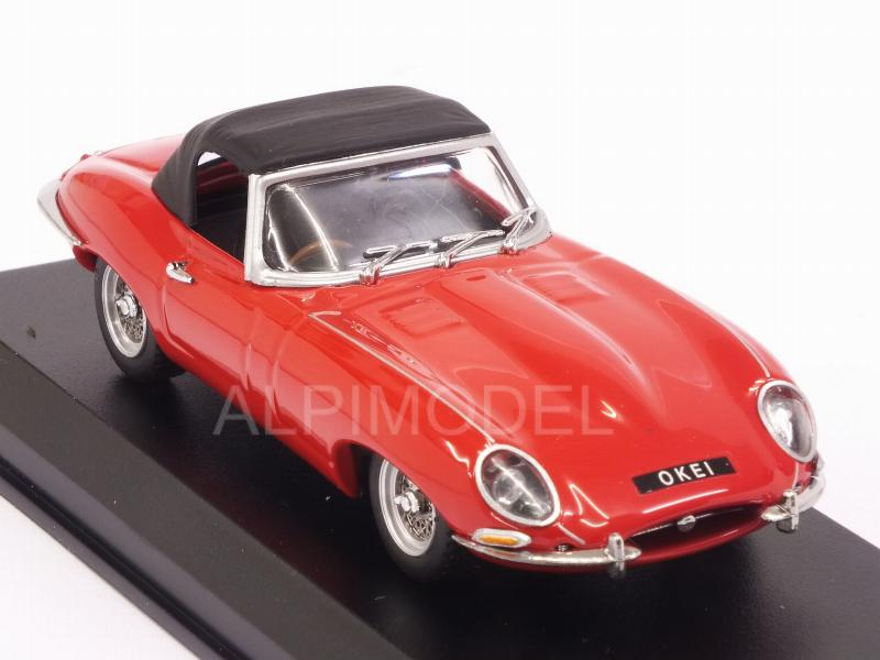 Jaguar E-Type Spyder Elton John personal car - best-model