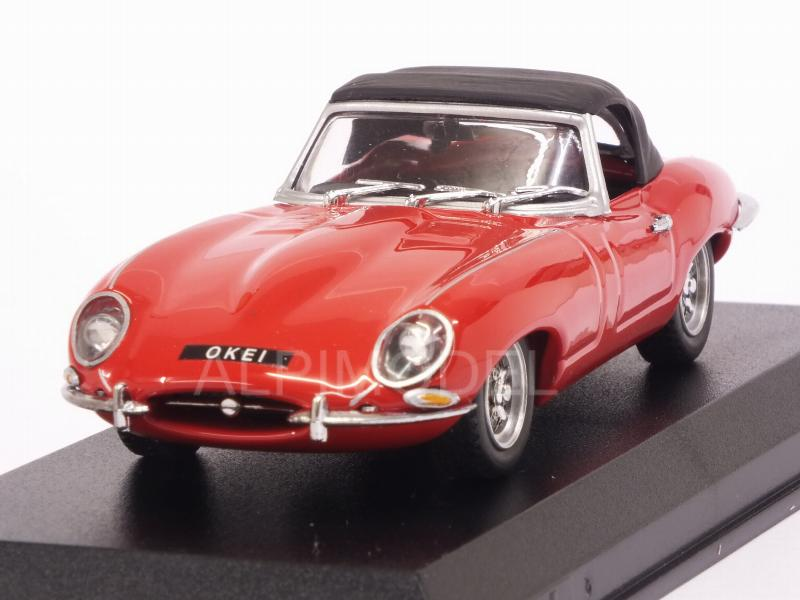 Jaguar E-Type Spyder Elton John personal car by best-model