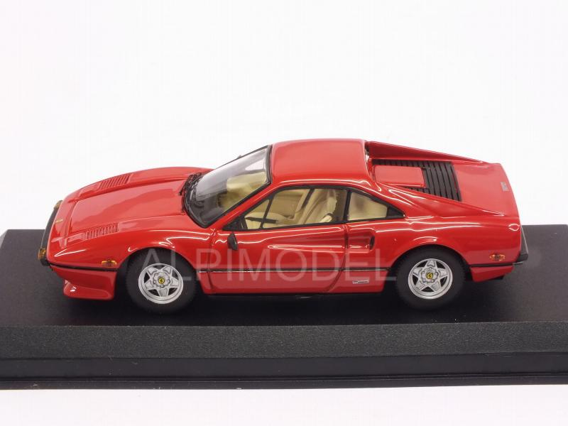 Ferrari 308 GTB America Version 1976 (Red) - best-model