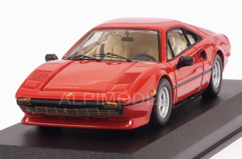 Ferrari 308 GTB America Version 1976 (Red) by best-model