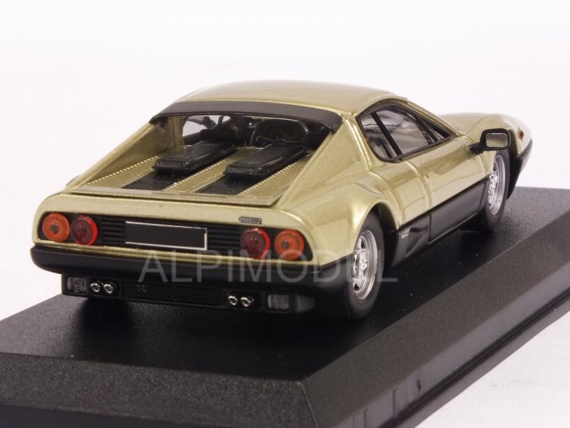 Ferrari 512 BB 1977 Sotheby Auction 2018 (Gold/Black) - best-model