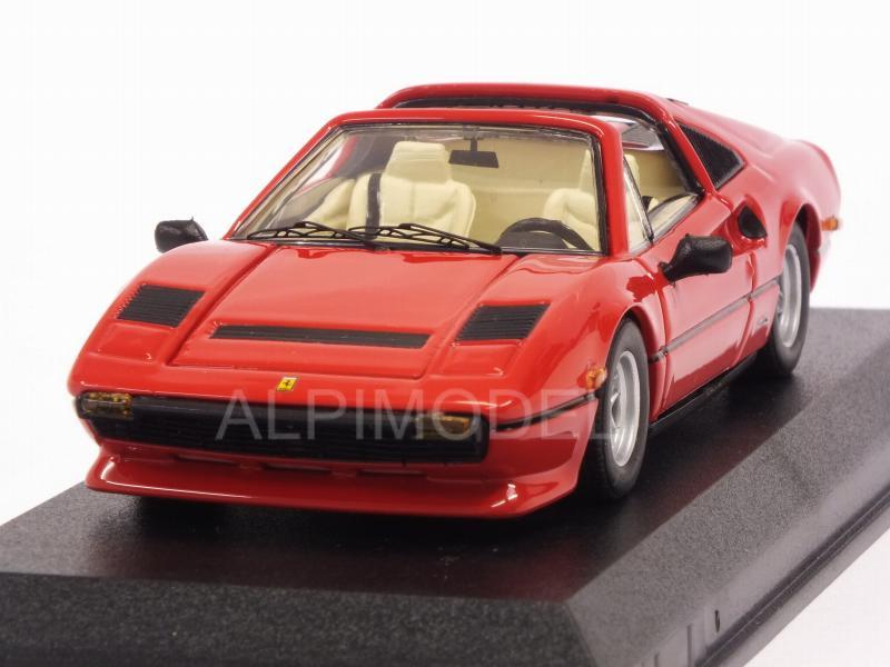 1980 - second serie 1//43 9742 Model Best FERRARI 308 GTS Magnum P.I